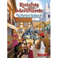 Knights and Merchants - Platforma Steam cd-key
