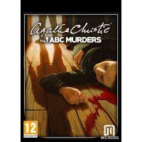 Agatha Christie: The ABC Murders - Platforma Steam cd key