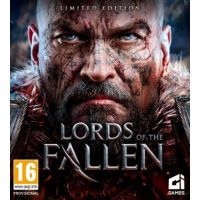 Lords of the Fallen (Limited Edition) - Platforma Steam cd-key
