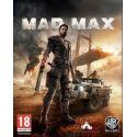 Mad Max - Platforma Steam cd-key