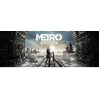 Metro Exodus PC - Platforma EPIC GAME STORE CD KEY