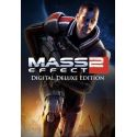 Mass Effect 2 (Digital Delux Edition)