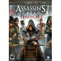 Assassin's Creed: Syndicate - Platformy Uplay cd-key