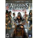 Assassin's Creed: Syndicate - Platformy Uplay cd-key