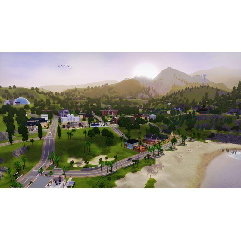 randki Sims niemiecki