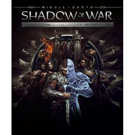 Middle-earth: Shadow of War - (Silver Edition)