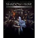 Middle-earth: Shadow of War - (Silver Edition) - Platforma Steam cd-key