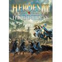 Might & Magic: Heroes III (HD Edition) - Platforma Steam cd-key