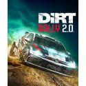 Dirt Rally 2.0 - Platformy Steam cd-key
