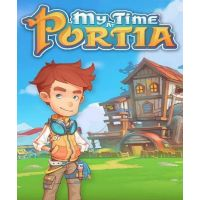 My Time at Portia (Incl. Early Access)