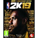 NBA 2k19 (20th Anniversary Edition) - Platforma Steam cd-key