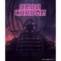 Neon Chrome - Platforma Steam cd-key
