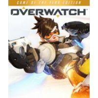 Overwatch (GOTY)