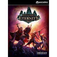 Pillars of Eternity (Hero Edition) - Platformy Steam cd-key