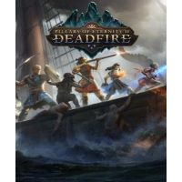 Pillars of Eternity II: Deadfire - Platformy Steam cd-key