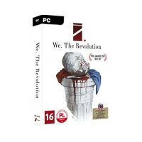 We. the Revolution - PRZED SPRZEDAŻ (PRE - ORDER) STEAM CD KEY