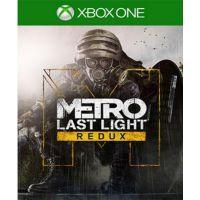Metro: Last Light Redux (Xbox One)