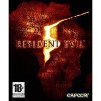 Resident Evil 5 - Platformy Steam cd-key