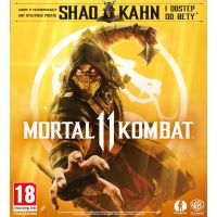Mortal Kombat 11 - PRZED SPRZEDAŻ (PRE - ORDER) STEAM CD KEY