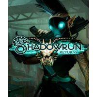 Shadowrun Returns - Platforma Steam cd key