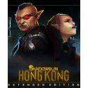 Shadowrun: Hong Kong (Extended Edition) - Platforma Steam cd key
