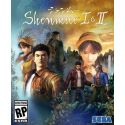 Shenmue I & II - Platforma Steam cd-key