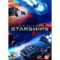 Sid Meier's Starships (PC) - Platforma Steam cd key