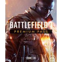 Battlefield 1 Premium Pack