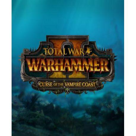 Total War: Warhammer II - Curse of the Vampire Coast (DLC)