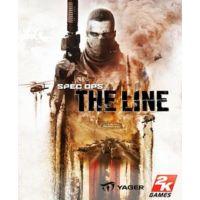 Spec Ops: The Line - Platformy Steam cd-key