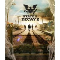 State of Decay 2 - Platformy Windows Store cd-key