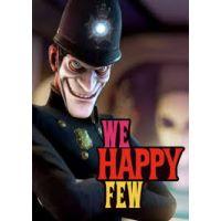 We Happy Few - Platformy Steam cd-key