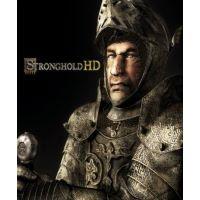 Stronghold HD (PC) - Platforma Steam cd-key