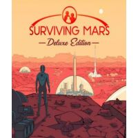 Surviving Mars (Deluxe Edition) - Platforma Steam cd-key