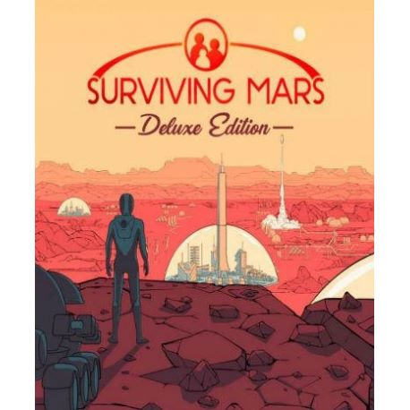 Surviving Mars (Deluxe Edition)