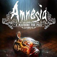 Amnesia: A Machine for Pigs - Platformy Steam cd-key