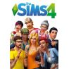 The Sims 4 - Platforma Origin cd-key