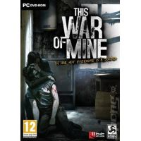 This War of Mine - Platformy Steam cd-key