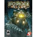 Bioshock 2 - Platformy Steam cd-key