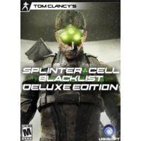Tom Clancys Splinter Cell Blacklist (Deluxe Edition)