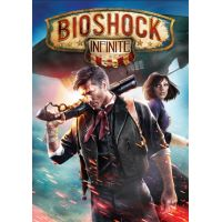BioShock Infinite - Platformy Steam cd-key