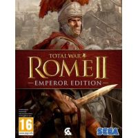 Total War: Rome 2 (Emperor Edition) - Platformy Steam cd-key