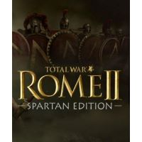 Total War: Rome 2 (Spartan Edition- Platforma Steam cd-key