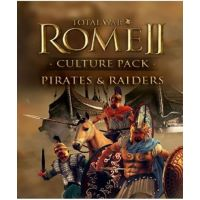 Total War: Rome 2 - Pirates and Raiders Culture Pack(DLC)