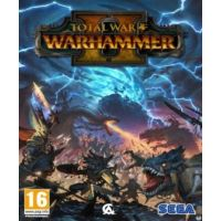 Total War: Warhammer II - Platformy Steam cd-key