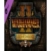 Total War: Warhammer II – Rise of the Tomb Kings (DLC) - Platformy Steam cd-key