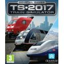 Train Simulator 2017 - Platforma Steam cd-key