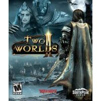 Two Worlds II - Platforma Steam cd-key