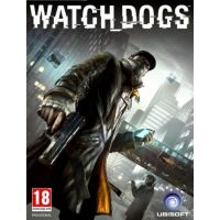 Watch Dogs (PC) - Platforma Uplay cd-key