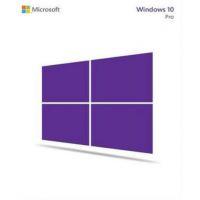 Windows 10 Professional OEM CoA
